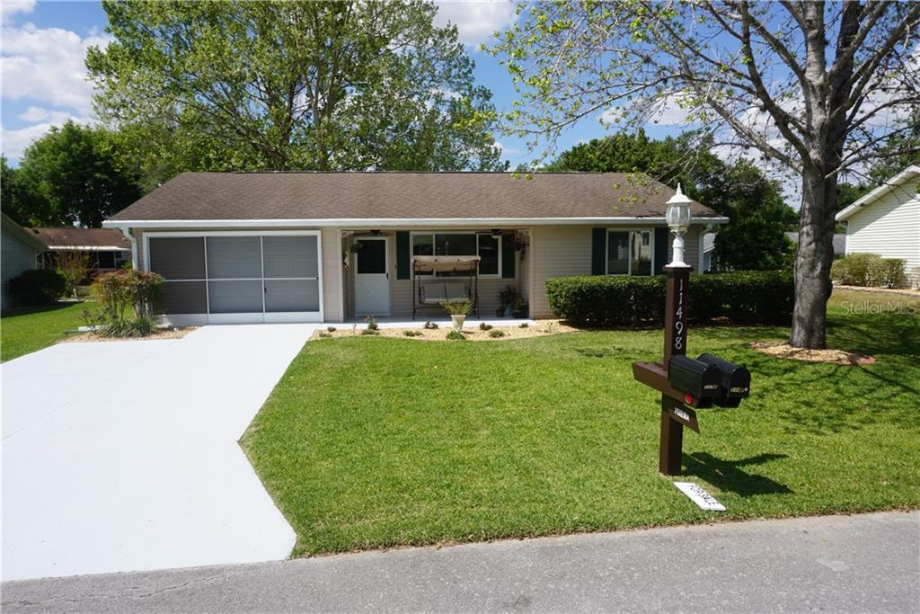 11498 Sw 85th Court Property Photo