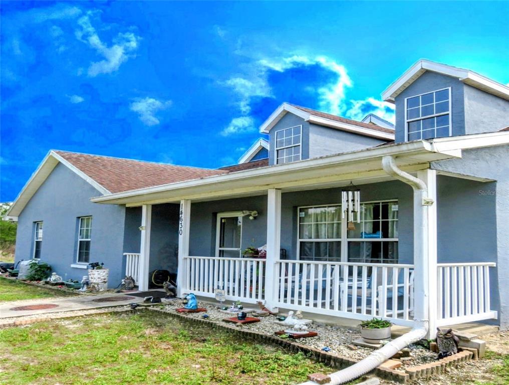 14630 NE 161ST PLACE Property Photo - FORT MC COY, FL real estate listing