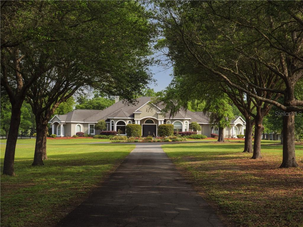 5099 NW 120TH STREET Property Photo - REDDICK, FL real estate listing