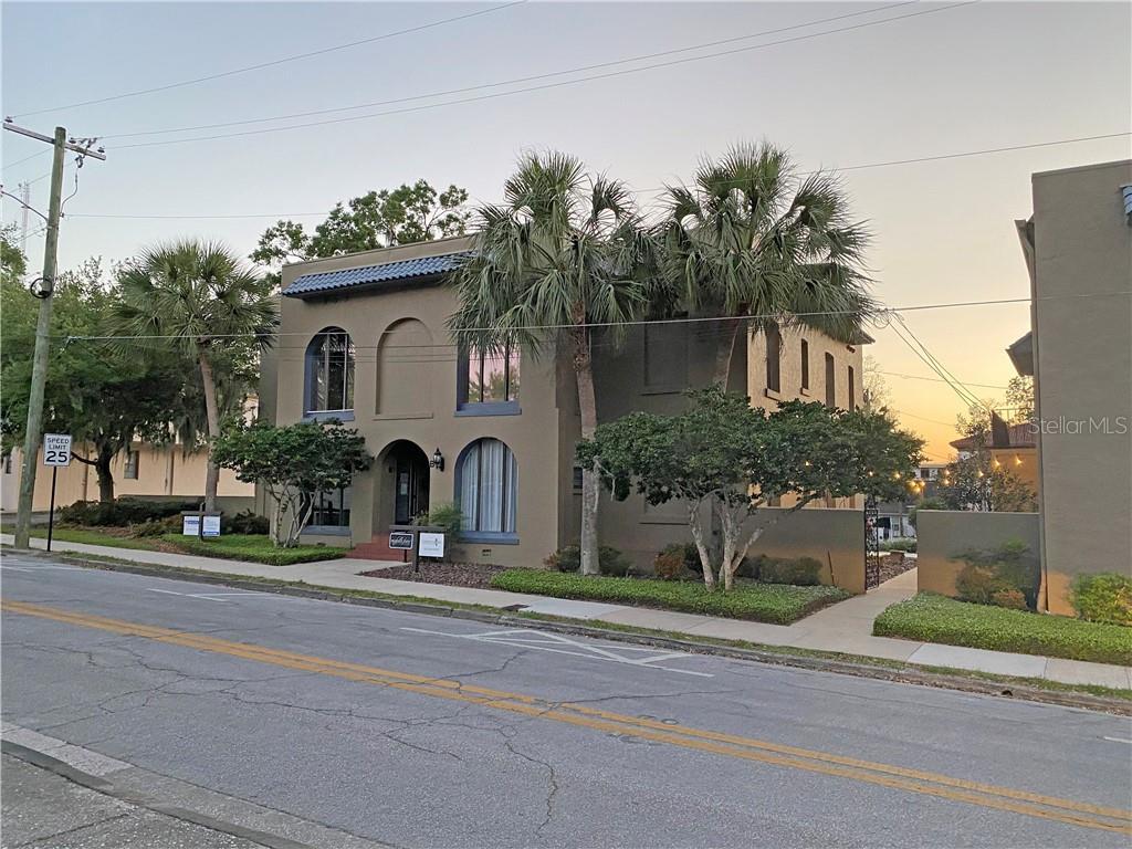 520 E FORT KING STREET Property Photo - OCALA, FL real estate listing