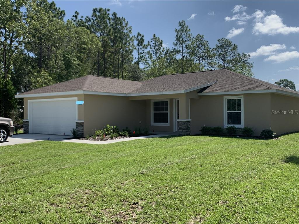 12130 SW 87TH TERRACE Property Photo - BELLEVIEW, FL real estate listing