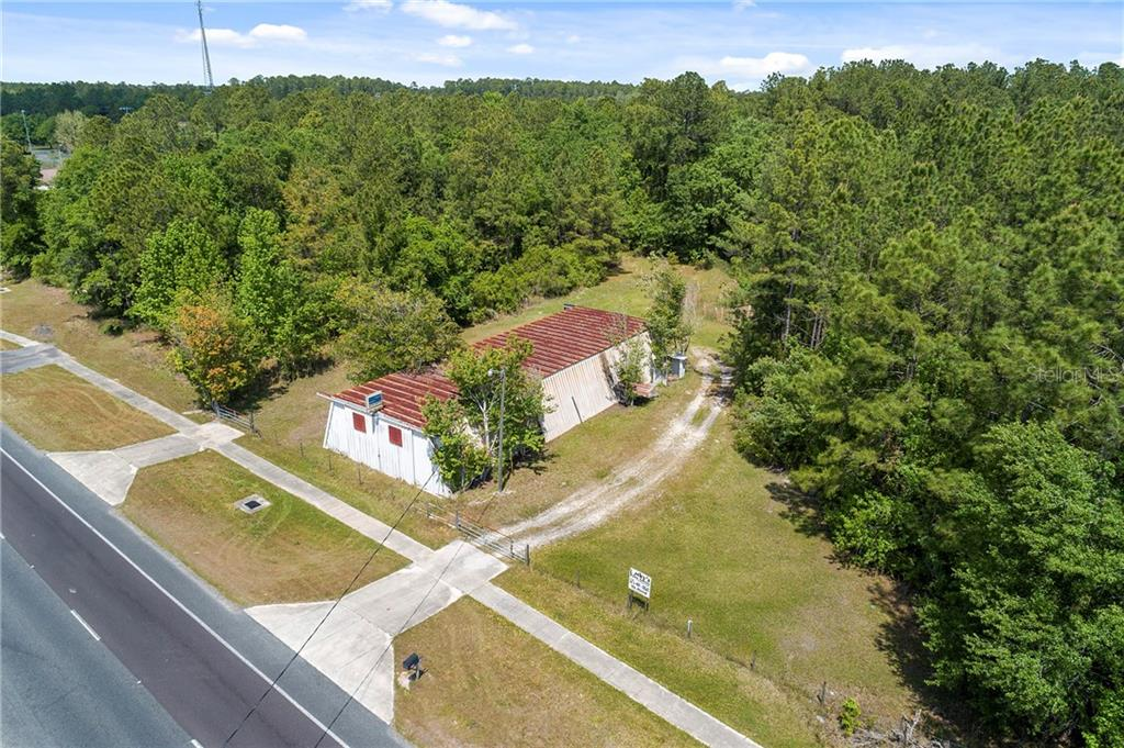 20710 SE HAWTHORNE ROAD Property Photo - HAWTHORNE, FL real estate listing