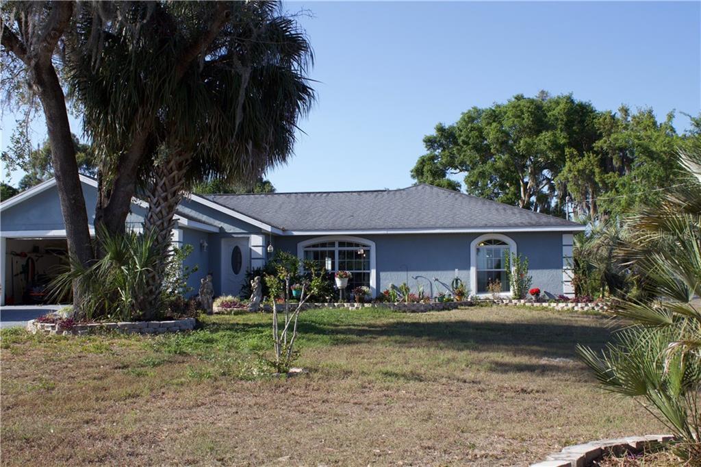 9981 SE SUNSET HARBOR ROAD Property Photo - SUMMERFIELD, FL real estate listing