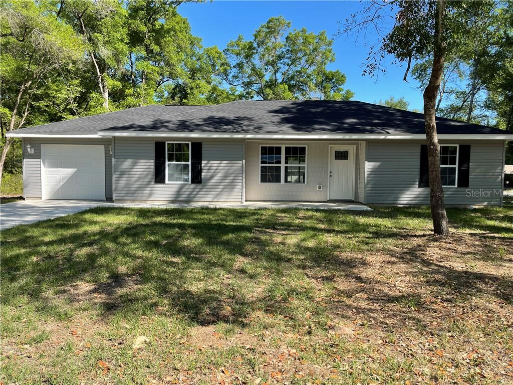 13919 SE 44TH AVENUE Property Photo - SUMMERFIELD, FL real estate listing