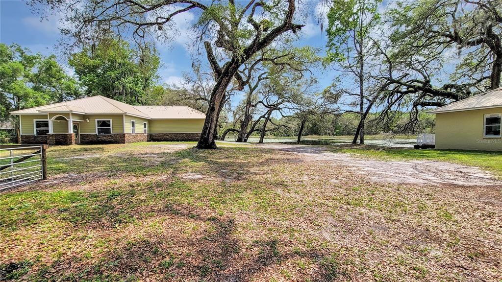5000 NE 132ND PLACE Property Photo - ANTHONY, FL real estate listing