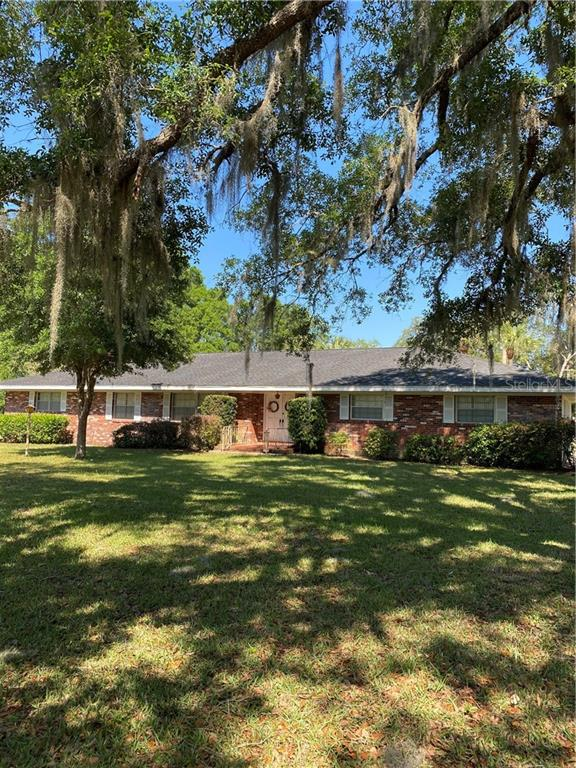8235 SW 203RD CT Property Photo - DUNNELLON, FL real estate listing