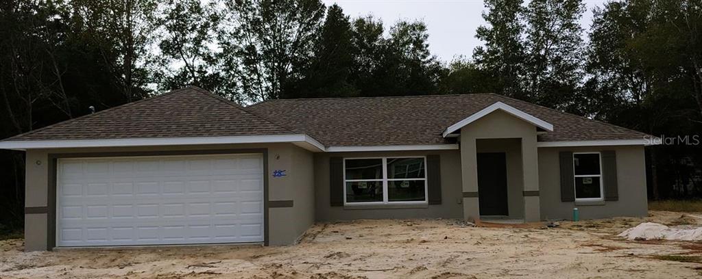 15099 SE 93 AVENUE Property Photo - SUMMERFIELD, FL real estate listing