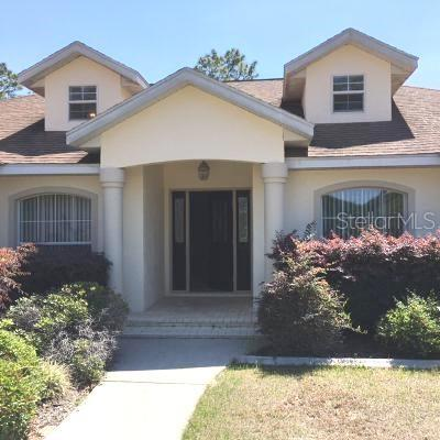 20380 SW 86TH LOOP Property Photo - DUNNELLON, FL real estate listing