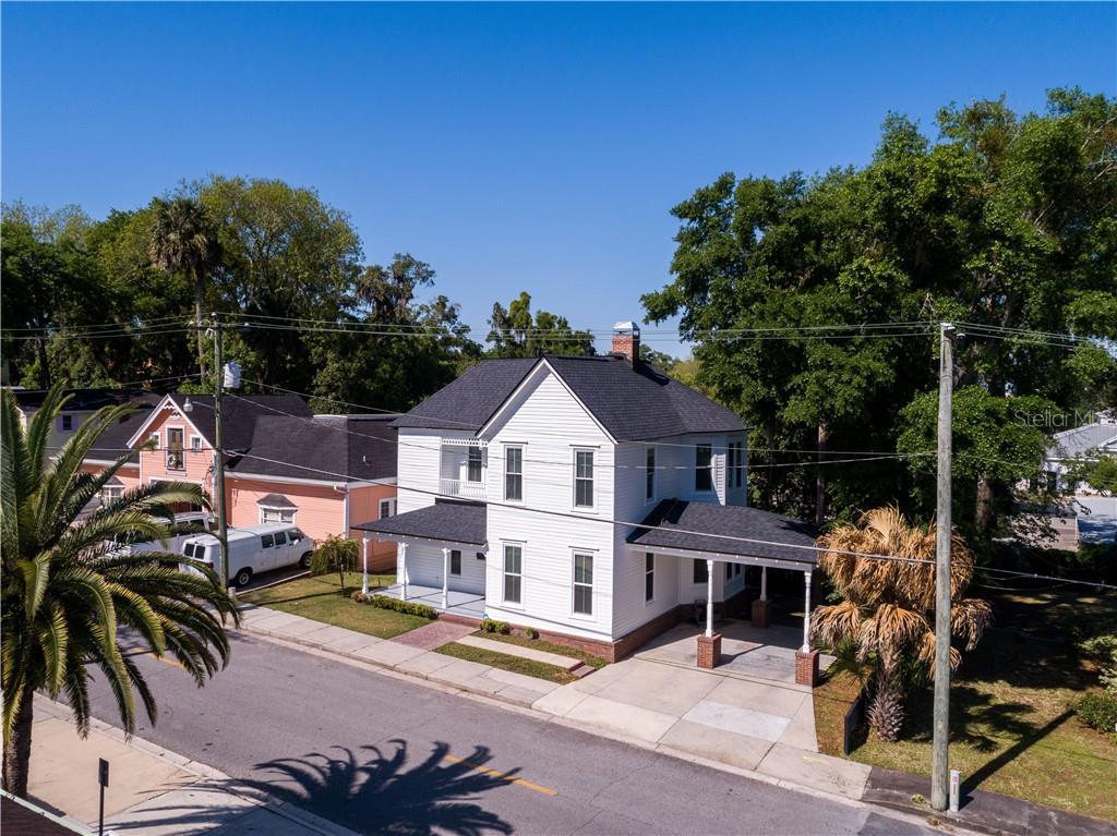 30 SE WENONA AVENUE Property Photo - OCALA, FL real estate listing