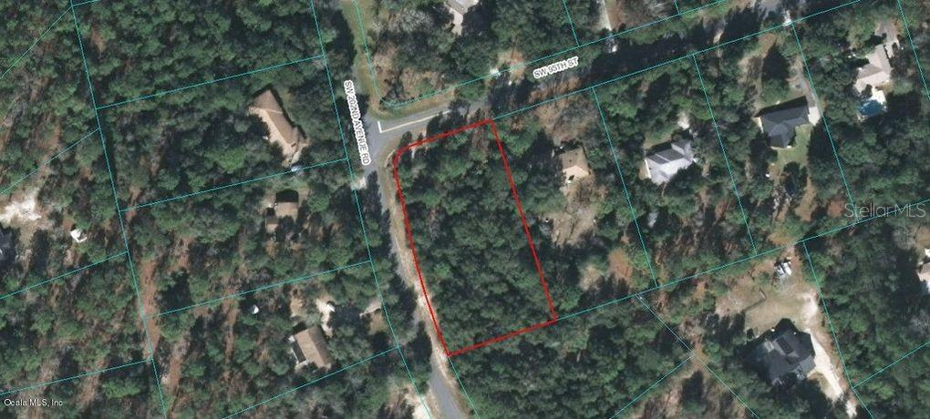 SW 95TH STREET Property Photo - DUNNELLON, FL real estate listing
