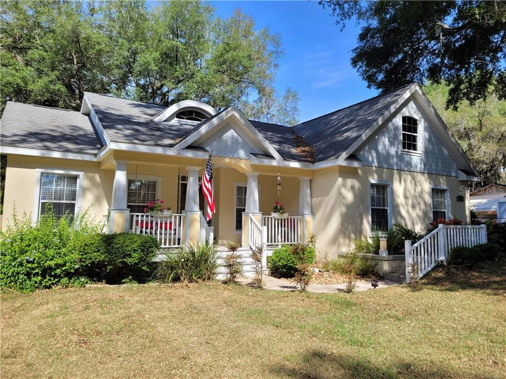 14540 SE 55TH AVENUE Property Photo - SUMMERFIELD, FL real estate listing