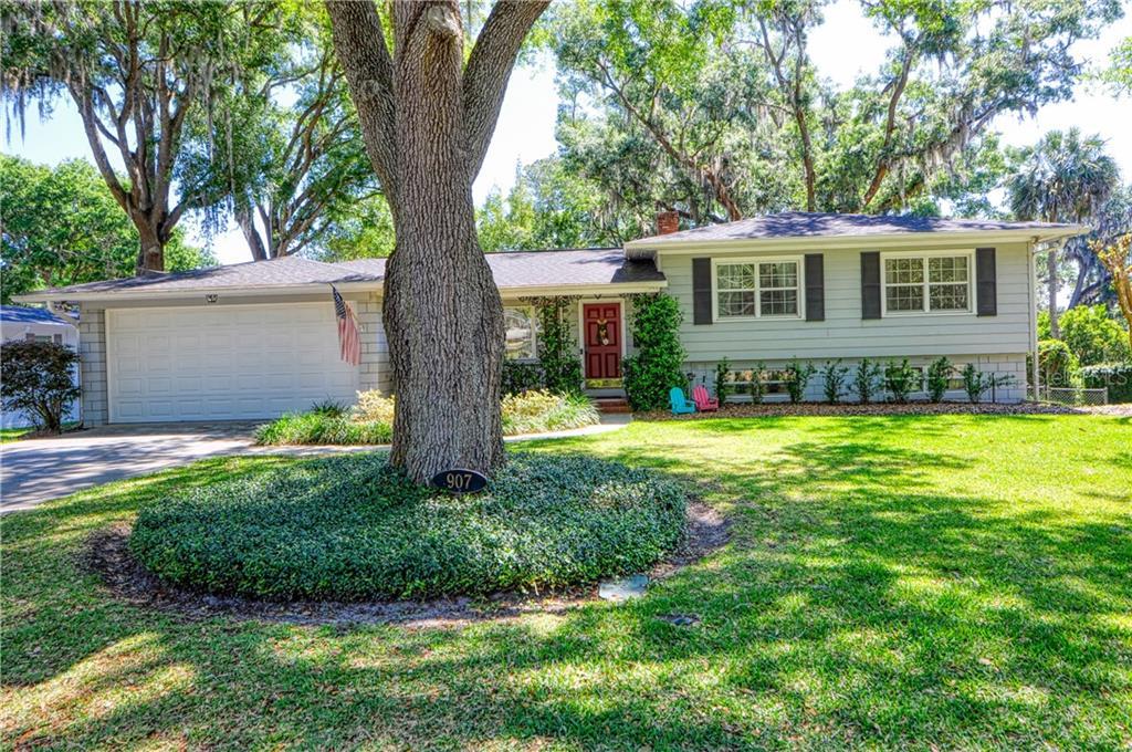907 SE 10TH AVENUE Property Photo - OCALA, FL real estate listing