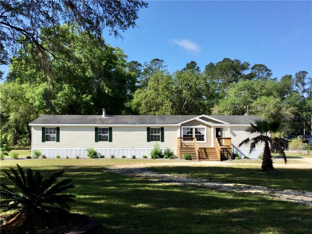 5400 N HIGHWAY 314 A Property Photo - SILVER SPRINGS, FL real estate listing