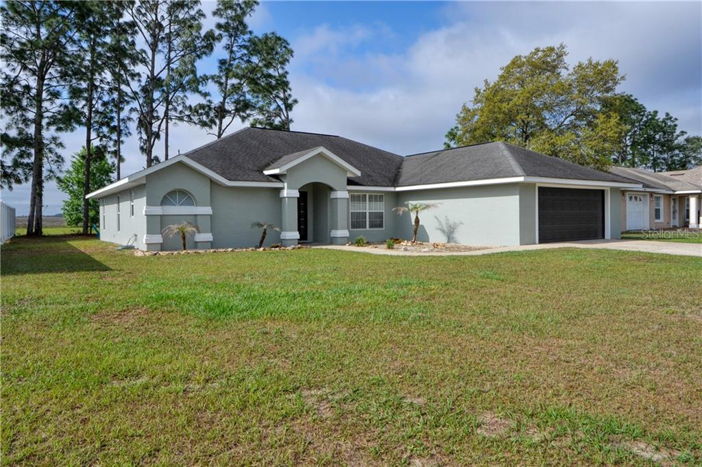 5308 SW 129TH PLACE Property Photo - OCALA, FL real estate listing