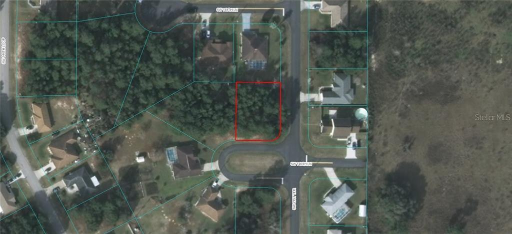 0 SW 149 LANE Property Photo 1