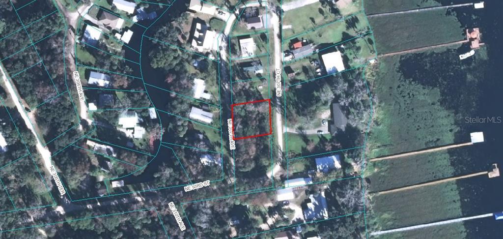 NE 307TH AVENUE Property Photo - SALT SPRINGS, FL real estate listing