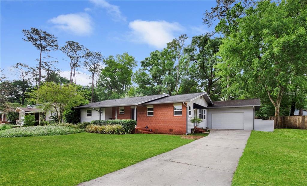 812 SE 23RD STREET Property Photo - OCALA, FL real estate listing