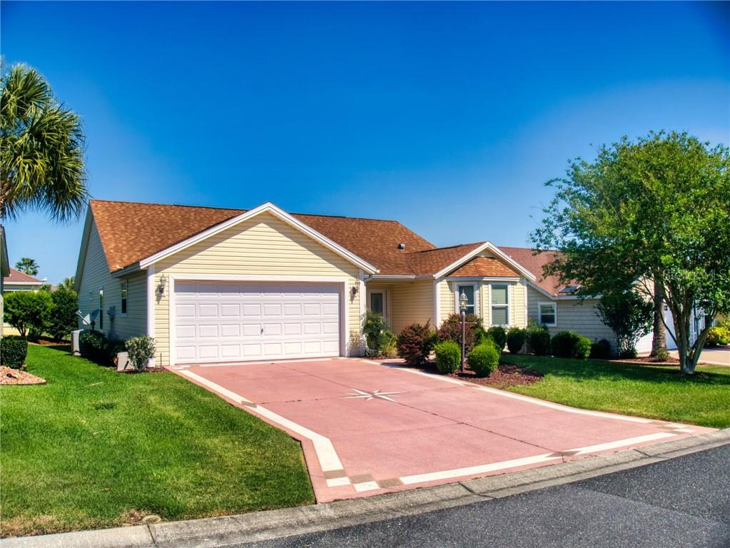 2328 INDIA HOOK TERRACE #141 Property Photo - THE VILLAGES, FL real estate listing
