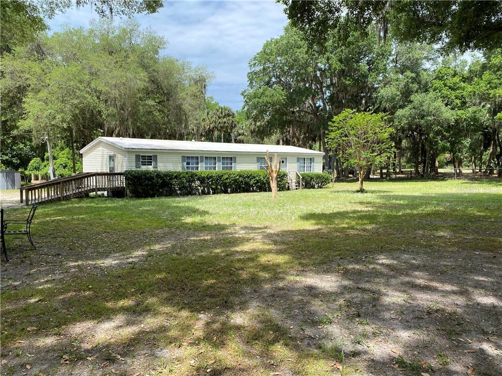 19290 NE 3RD COURT Property Photo - CITRA, FL real estate listing