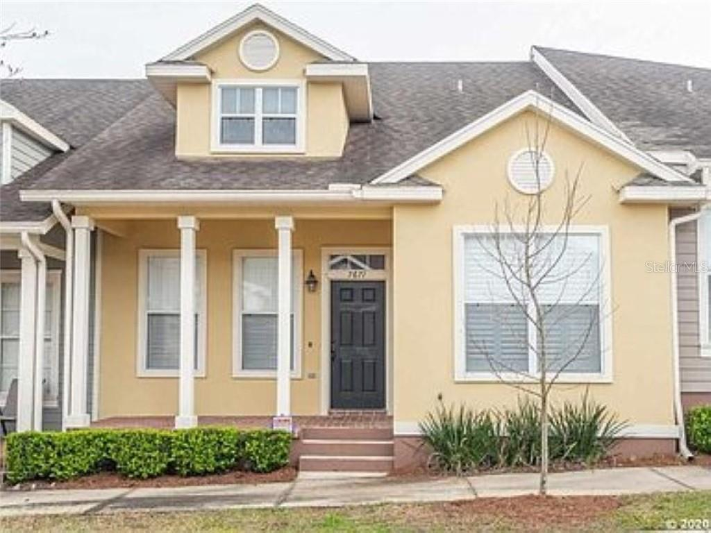 7671 SW 25 AVENUE Property Photo - GAINESVILLE, FL real estate listing
