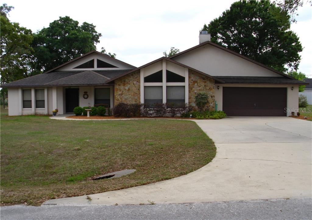 6980 SE 88TH STREET Property Photo - OCALA, FL real estate listing
