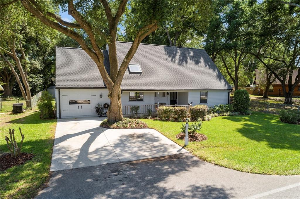 8660 SE 155TH PLACE Property Photo - SUMMERFIELD, FL real estate listing