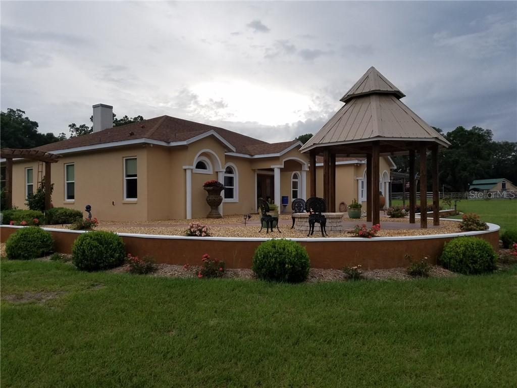 730 & 690 SE 160TH STREET Property Photo - SUMMERFIELD, FL real estate listing