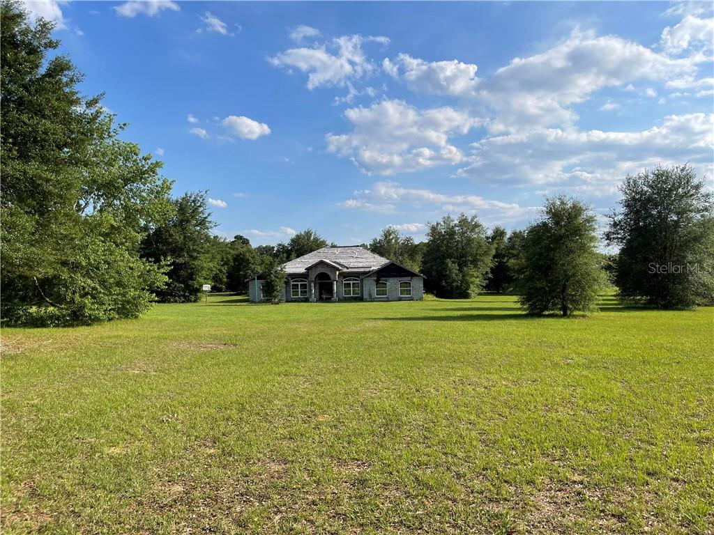 2532 SW 90TH STREET Property Photo - OCALA, FL real estate listing