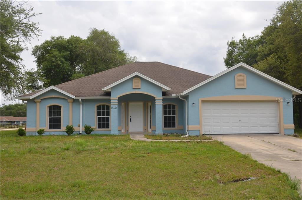 13460 SW 111TH LANE Property Photo - DUNNELLON, FL real estate listing