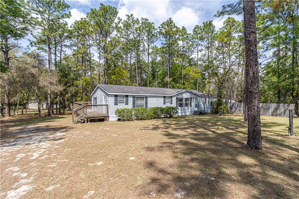 4300 SW 178TH TERRACE Property Photo - DUNNELLON, FL real estate listing