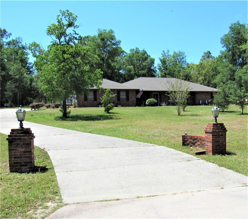 8560 SW 209 COURT Property Photo - DUNNELLON, FL real estate listing
