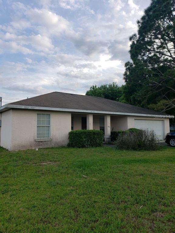 162 JUNIPER WAY Property Photo - OCALA, FL real estate listing