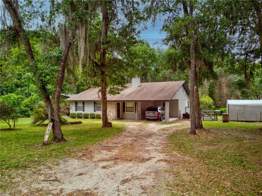 546 SE 3RD AVENUE Property Photo - MELROSE, FL real estate listing