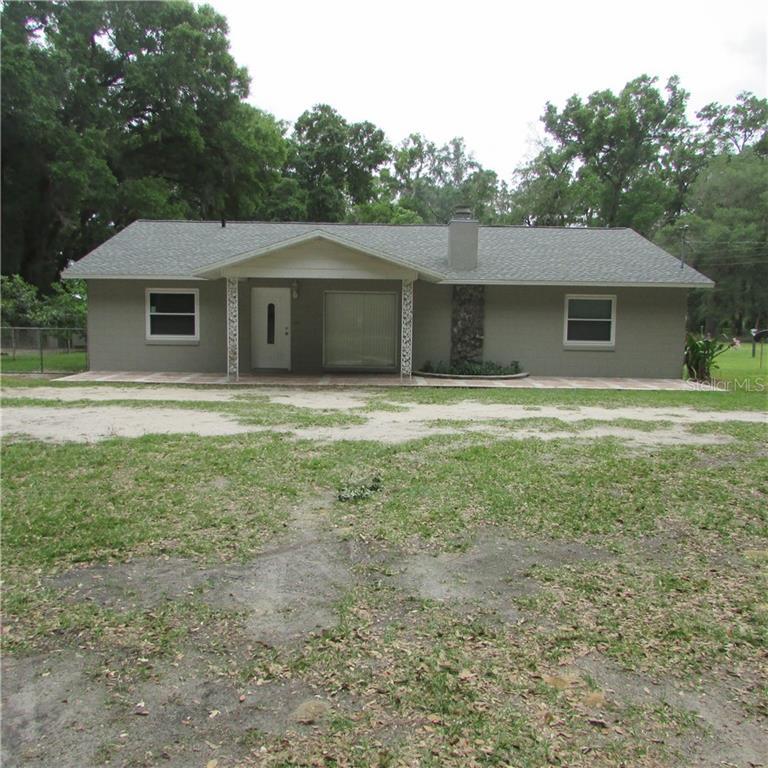 1370 NE 135TH PLACE Property Photo - CITRA, FL real estate listing