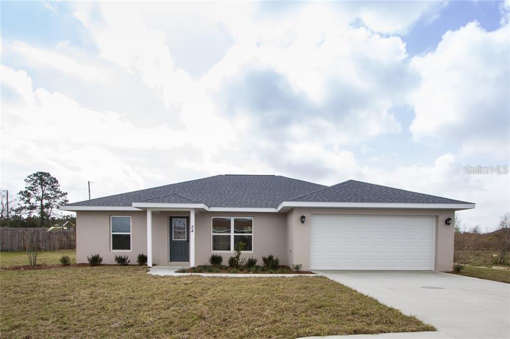 14 WALNUT COURT Property Photo - OCALA, FL real estate listing