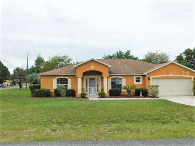 2 HEMLOCK TERRACE TRACK Property Photo - OCALA, FL real estate listing