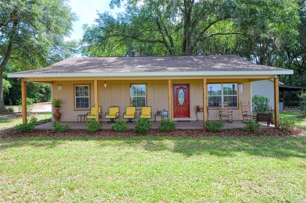 6570 SE 175TH PLACE Property Photo - SUMMERFIELD, FL real estate listing