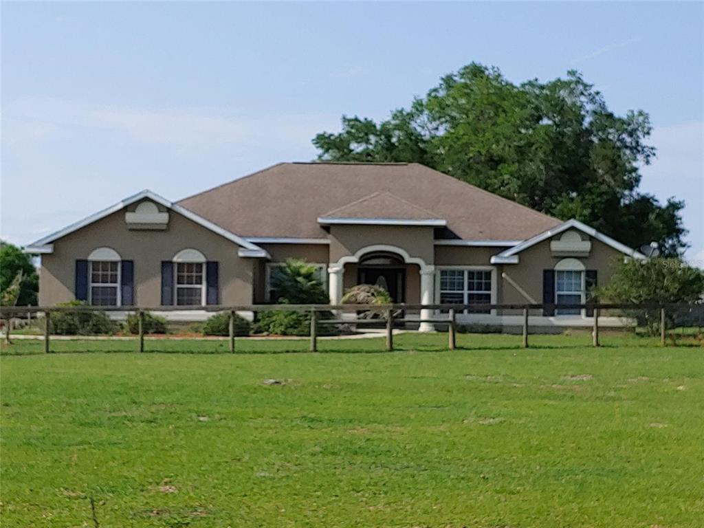 21751 SE 35TH STREET Property Photo - MORRISTON, FL real estate listing