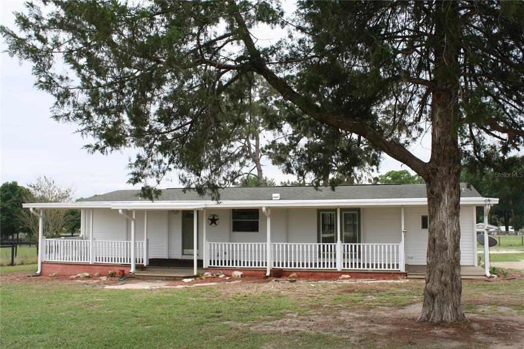 4539 NE 97TH STREET ROAD Property Photo - ANTHONY, FL real estate listing