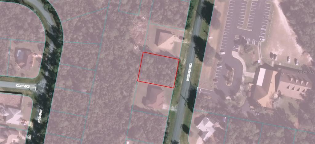 0 Marion Oaks Drive Property Photo