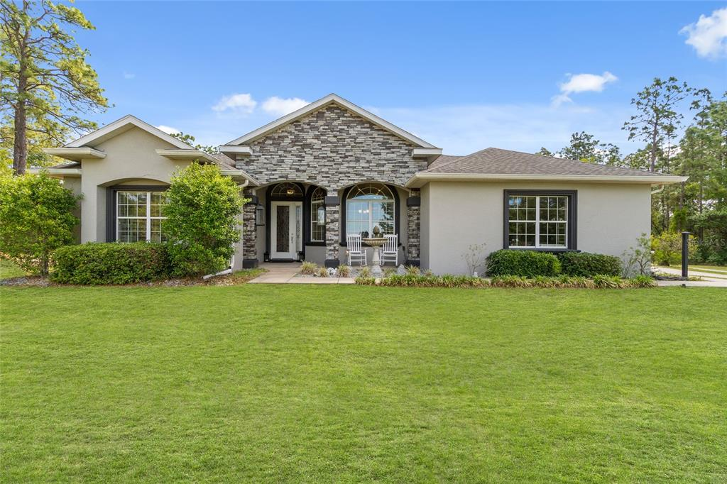 6035 SW 140TH AVENUE Property Photo - OCALA, FL real estate listing