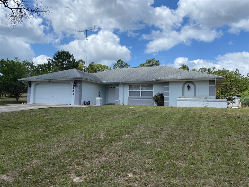 1754 SW DEERPARK HEIGHTS ROAD Property Photo - DUNNELLON, FL real estate listing