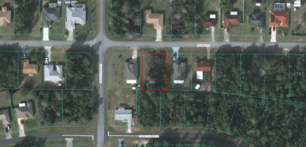 0 SW 146 STREET Property Photo 1