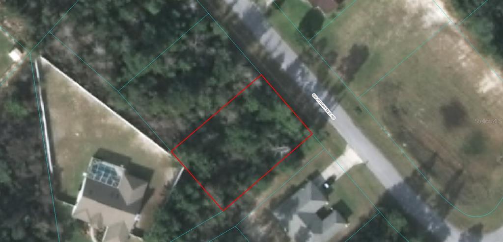 0 SW 27 AVENUE ROAD Property Photo 1
