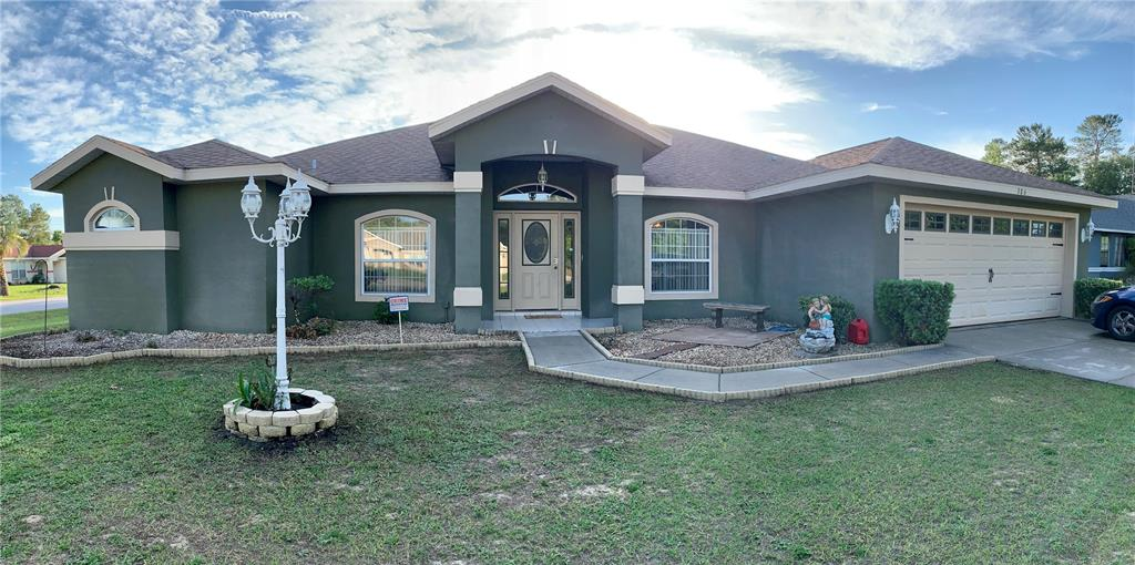 386 MARION OAKS LANE Property Photo - OCALA, FL real estate listing