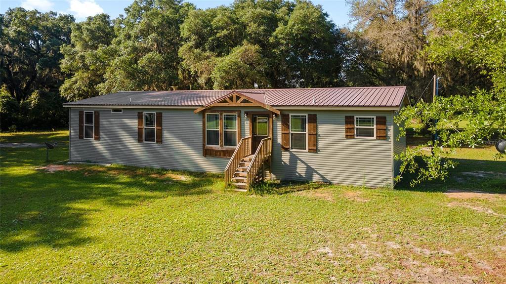 12340 SE MARICAMP ROAD Property Photo - OCKLAWAHA, FL real estate listing