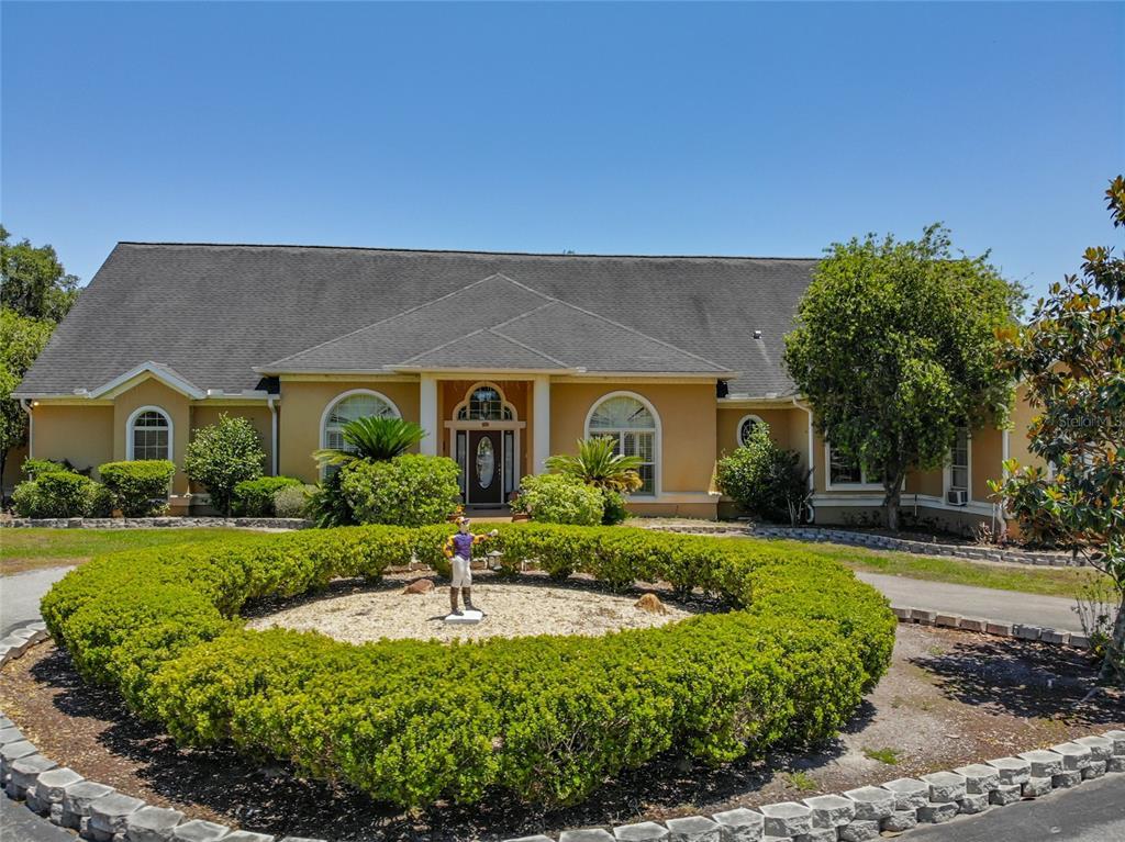4905 NW 110TH AVENUE Property Photo - OCALA, FL real estate listing