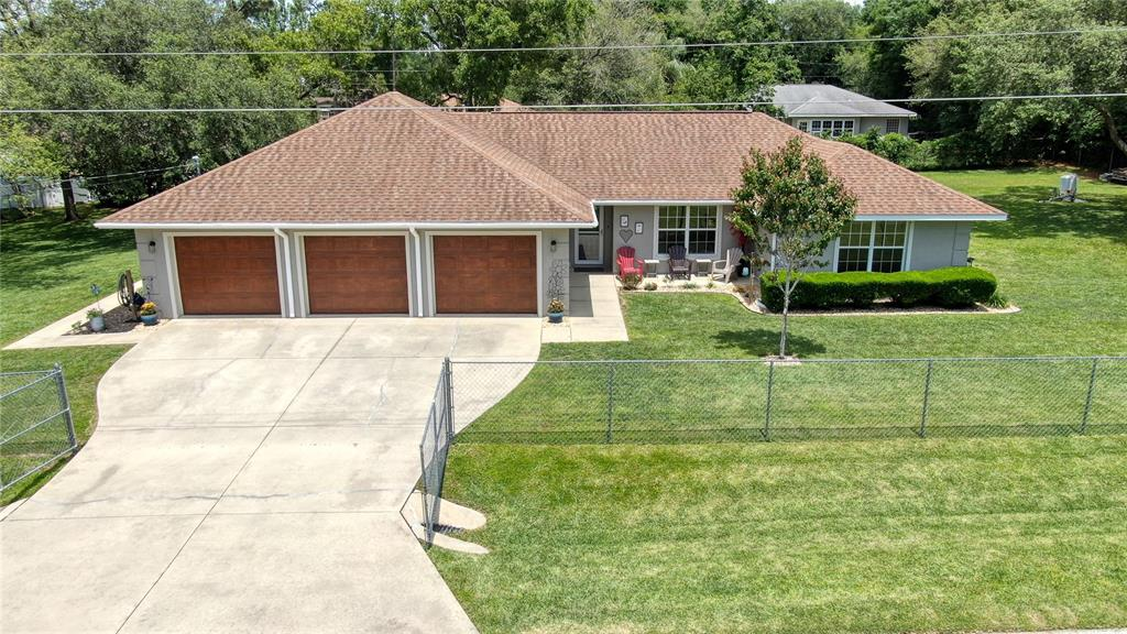8825 SE 158TH PLACE Property Photo - SUMMERFIELD, FL real estate listing