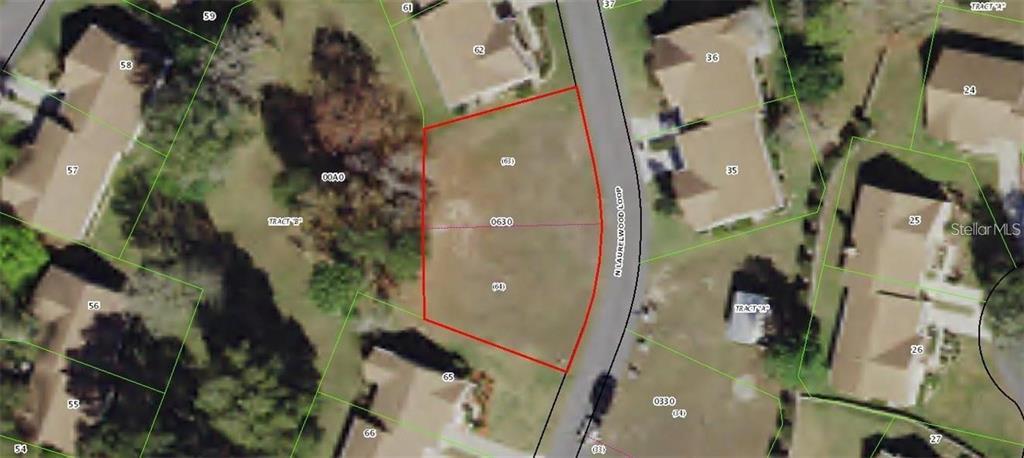 3679 N Laurelwood Loop Property Photo
