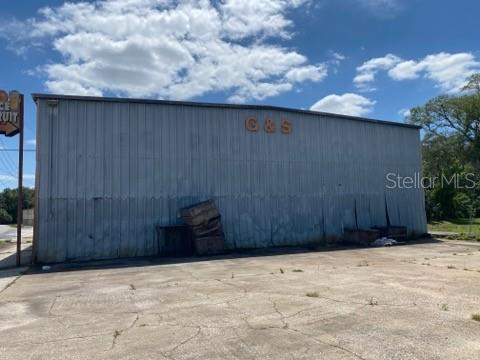 16590 S HWY 25 Property Photo - WEIRSDALE, FL real estate listing